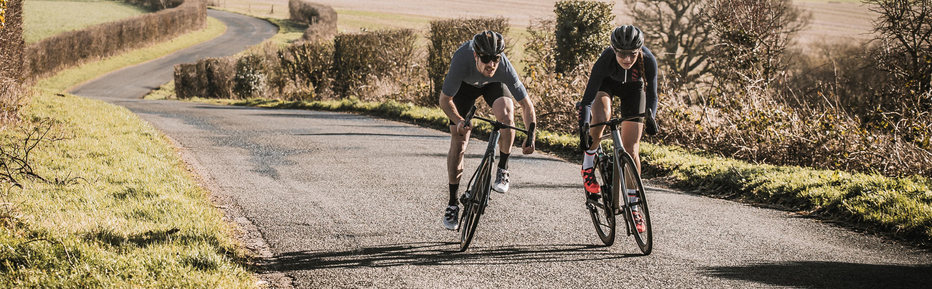 Road Focus Bikes