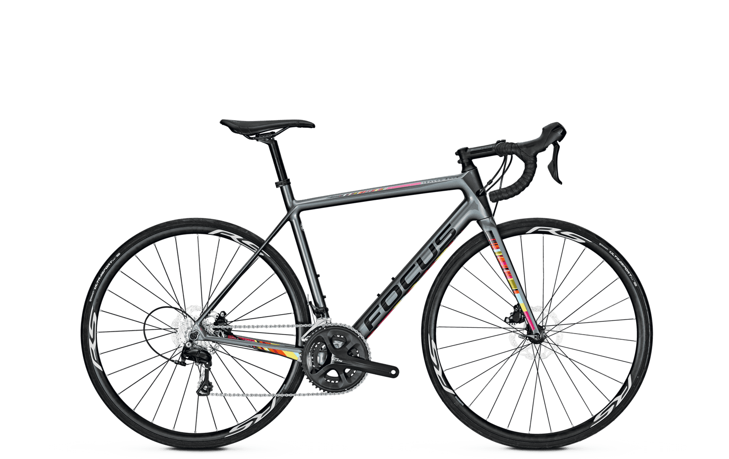 IZALCO RACE Disc 105