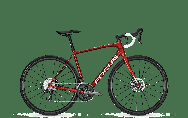 44c37b698fd PARALANE AL Tiagra   FOCUS Bikes