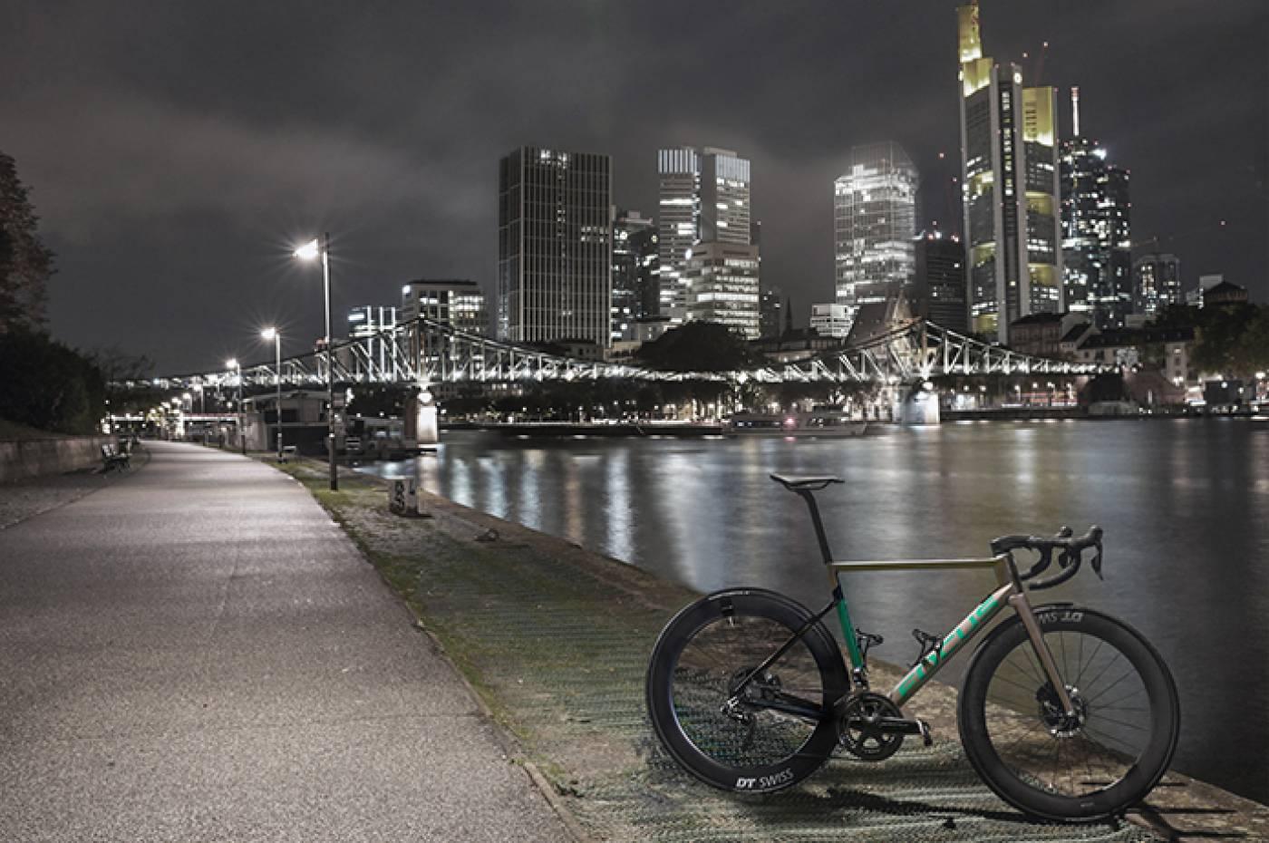 507cdfaf42b IZALCO MAX: New aero road bike | FOCUS Bikes