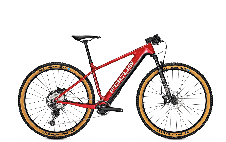 Smart Performance Bikes | Ride beyond | FOCUS Bikes