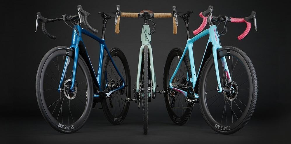Project Y – Futuro bicicleta de carreras