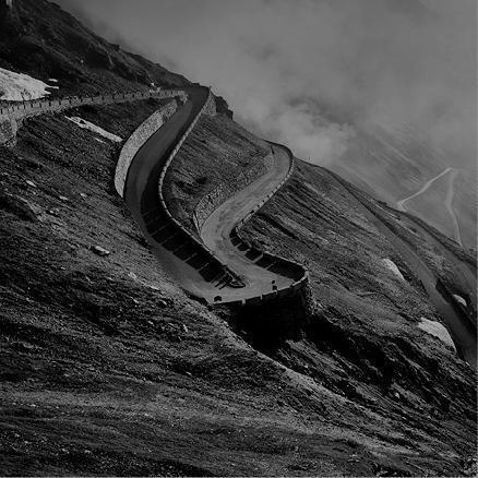 VAE-DE Route