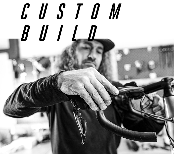 Custom build PARALANE²