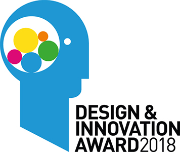 Design & Innovation Award 2018