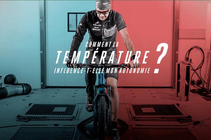 COMMENT LA TEMPÉRATURE INFLUENCE -T- MON AUTONOMIE?