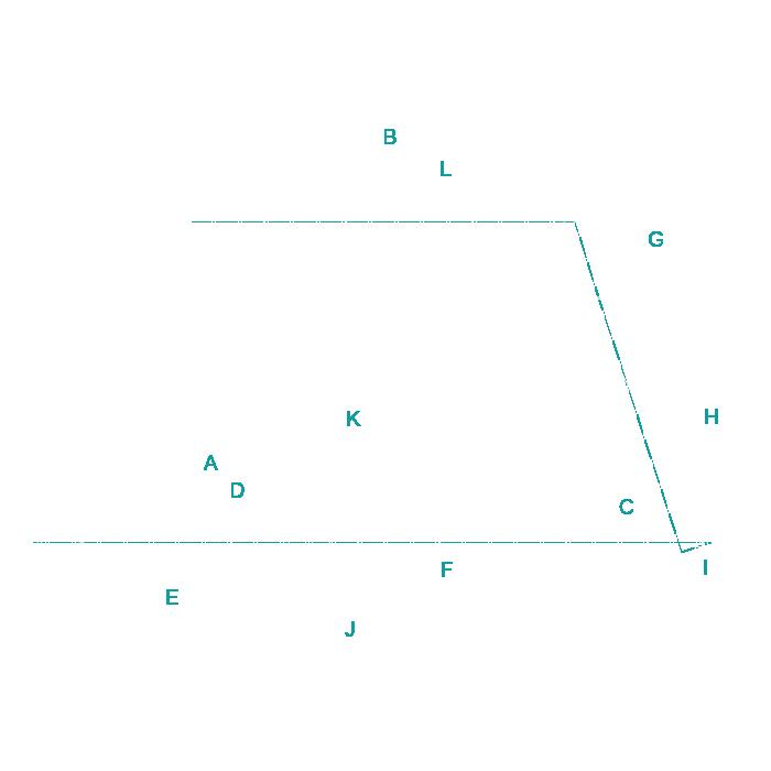 Die Geometrie des FOCUS Bikes IZALCO MAX Aero-Rennrads
