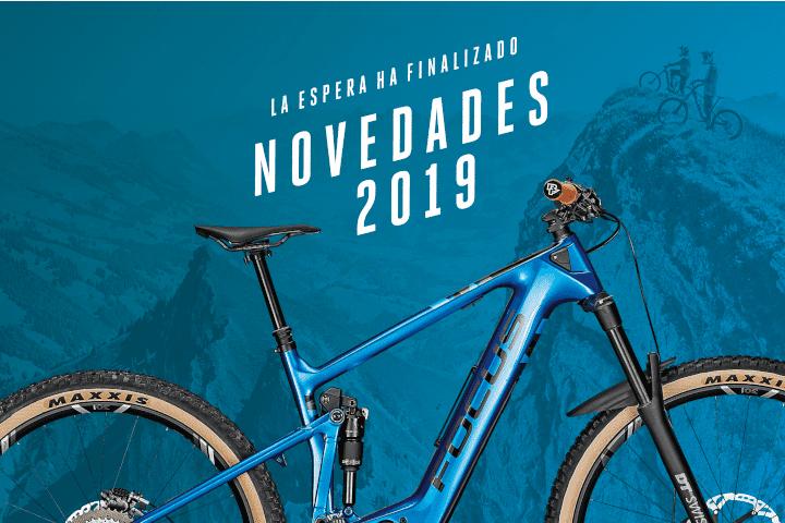 LA ESPERA HA FINALIZADO NOVEDADES 2019