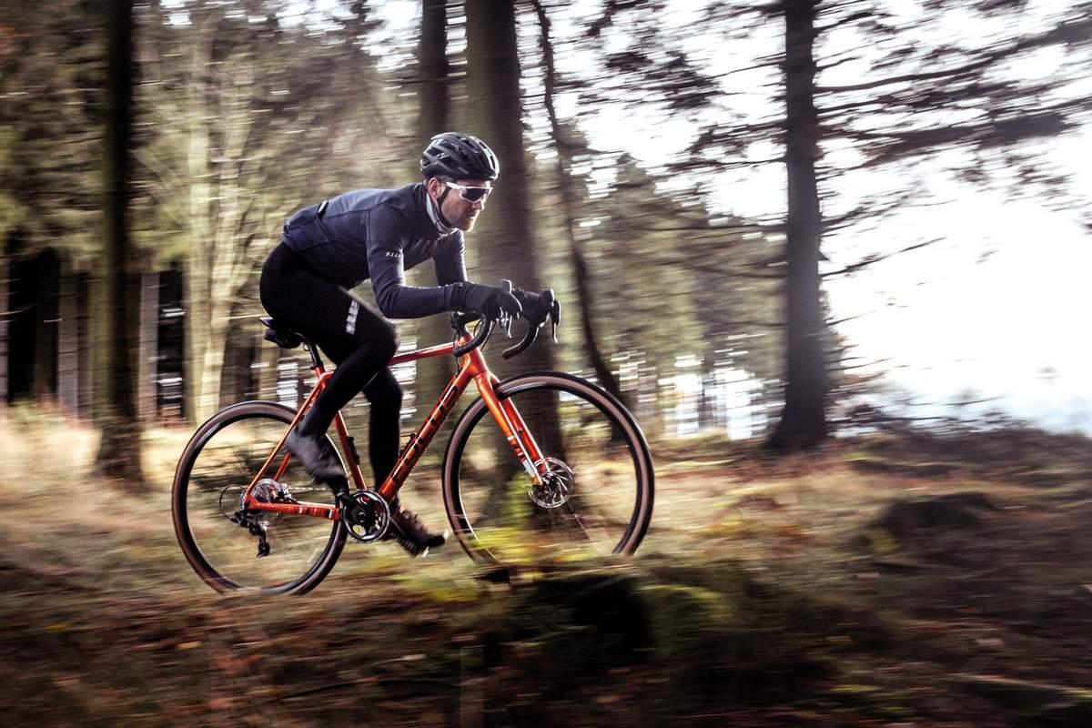 Road Bike Cyclo-Cross