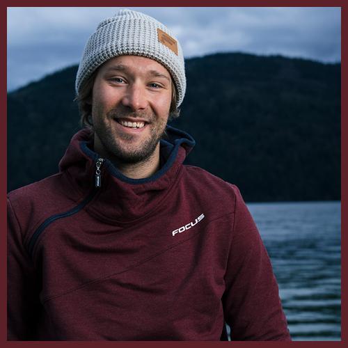 Portrait Geoff Gulevich