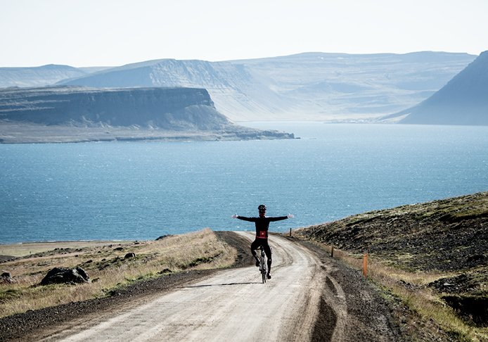 Vélo de cyclo-cross