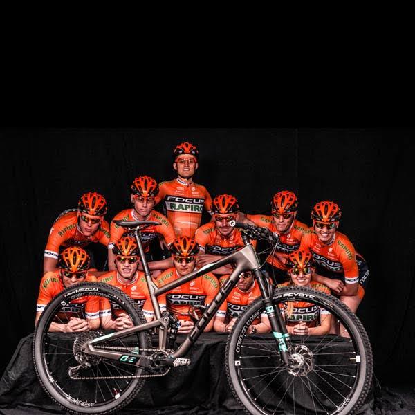 Rapiro Racing Team