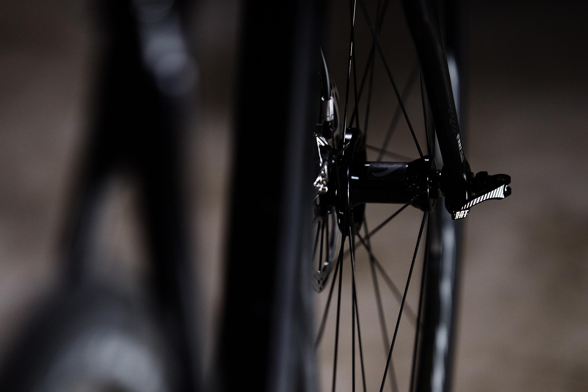 Rapid Axle Technology (R A T ) | FOCUS Bikes