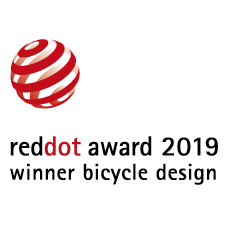 Red Dot Award 2019