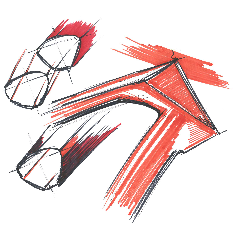 Sketch FEA