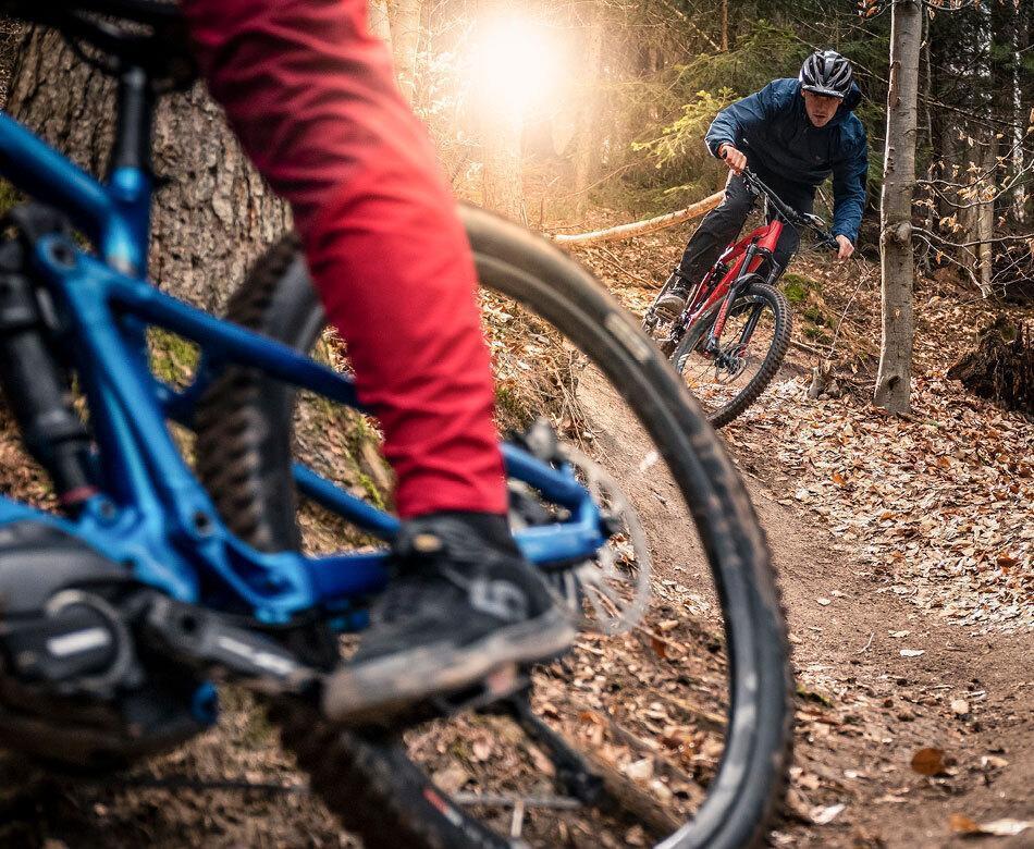 e-bike-drive-units | FOCUS Bikes