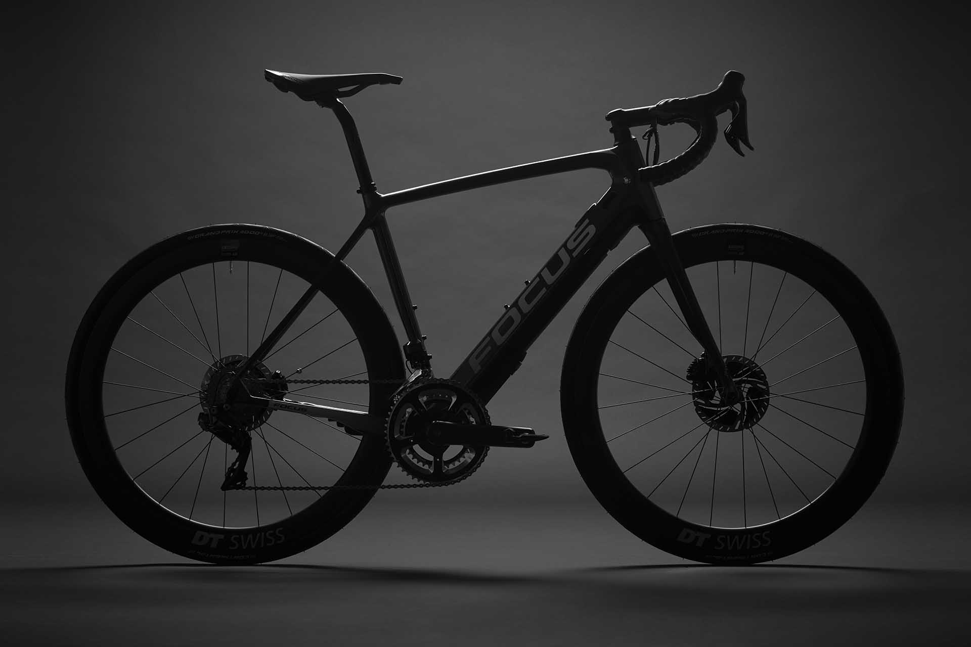 GOLD for PROJECT Y | FOCUS Bikes