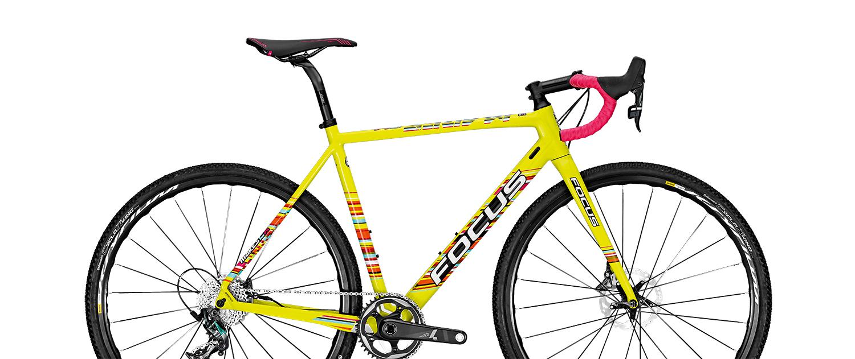 Ben noto Road | FOCUS Bikes XX08